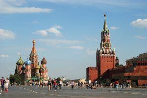 Perché togliere le sanzioni alla Russia?