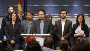 ¿Por qué triunfó la moción de censura contra Rajoy?