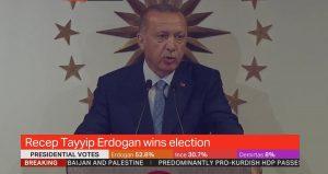 Τουρκία: υπερκυρίαρχος ο Ερντογάν αλλά η αντιπολίτευση αντιστέκεται
