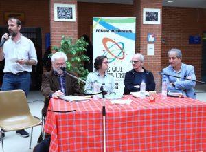 Derechos Humanos en el Foro Humanista Europeo