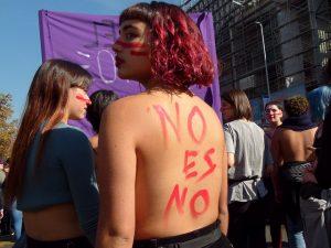 El feminismo en acción