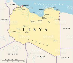 Libia. Firma de un acuerdo para el retorno de los refugiados de Tawergha. En 35 mil viven en campamentos, víctimas de las milicias anti-Gaddafi