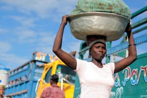 Could NGOs flourish in a future without foreign aid?