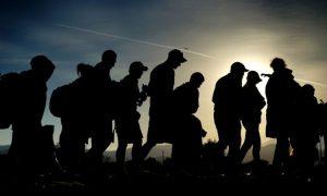 Pourquoi s'enfuient-ils ? Exode massif des habitants d'Amérique centrale vers les États-Unis