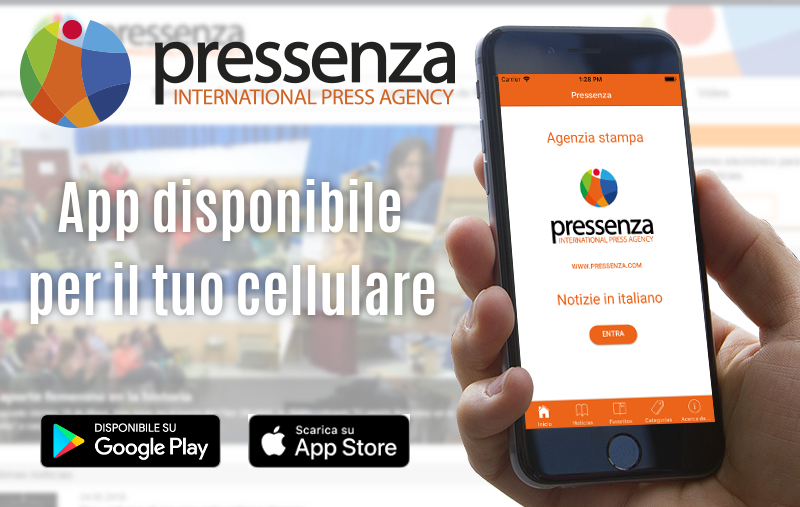App Pressenza