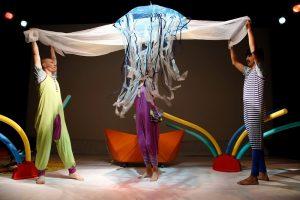 Crítica de Teatro Familiar: En Bañador