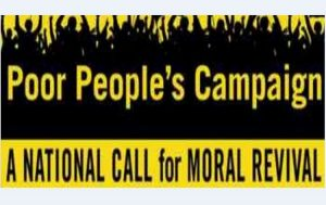 Poor People's Campaign. La Campagne des Pauvres a démarré et promet de chambarder les États-Unis !