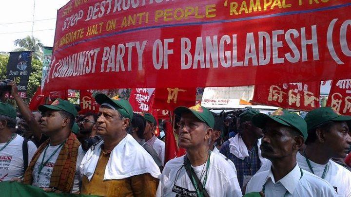Bangladesh: proteste a seguito dell'uccisione di Shahjahan Bachchu