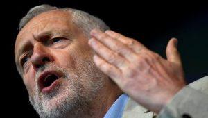 """Jeremy Corbyn: """"Il sostegno dell'Occidente alla violenza israeliana è vergognoso"""""""