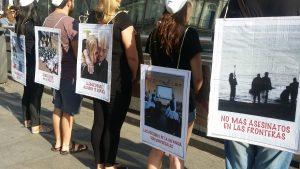 'La acogida no es la foto de un día, sino derechos todos los días'