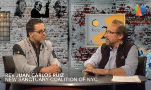Face 2 Face with Rev Juan Carlos Ruiz