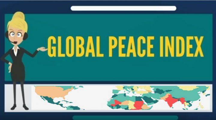 Pace, l'indice: i conflitti ci tolgono 14.800 miliardi di dollari.