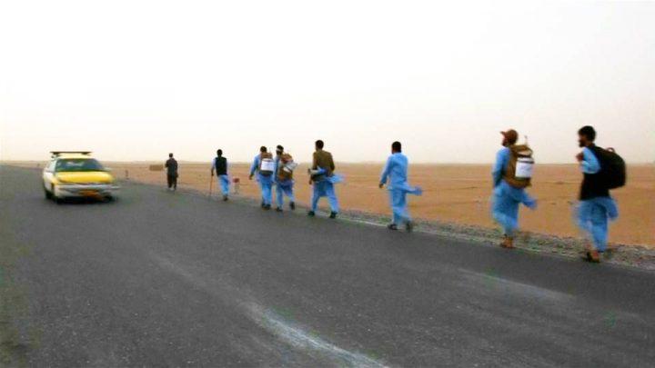 Μαραθώνιος για την παύση πυρός: Αφγανοί διαδηλωτές στην Καμπούλ ζητούν ειρήνη