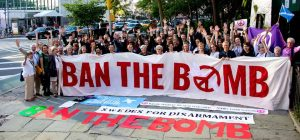 On the 50th anniversary of the Non-Proliferation Treaty: An exercise in bad faith