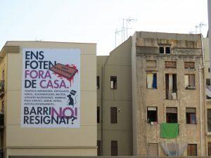 Barcelona aprova l'obligació de dedicar el 30% dels nous habitatges o grans rehabilitacions a habitatge social