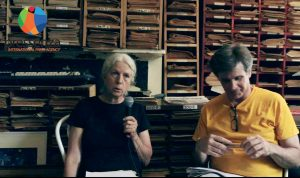 Interview With Martha Hennessy and Carmen Trotta