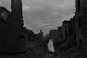 Rétrospective James Nachtwey à la Maison Européenne de la Photographie