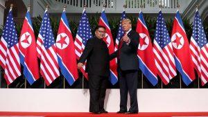 Kim-Trump Summit: Hardcore War Mongers Aren't Happy