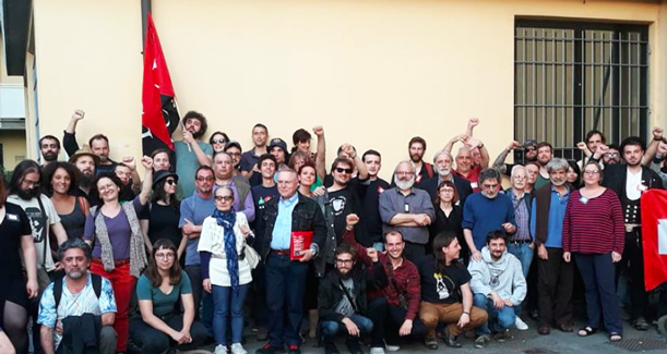 Unabhängige Gewerkschaften gründen neue globale Föderation