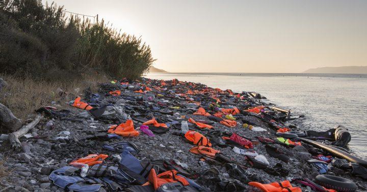 Aπόπειρα παράνομης βίαιης επαναπροώθησης 35 αιτούντων άσυλο