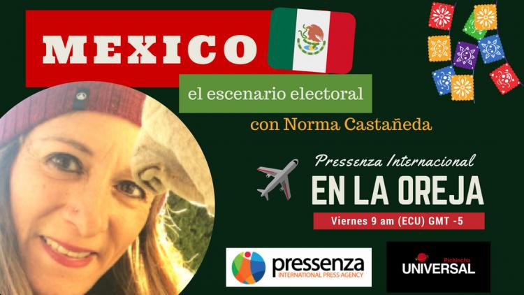 México elecciones