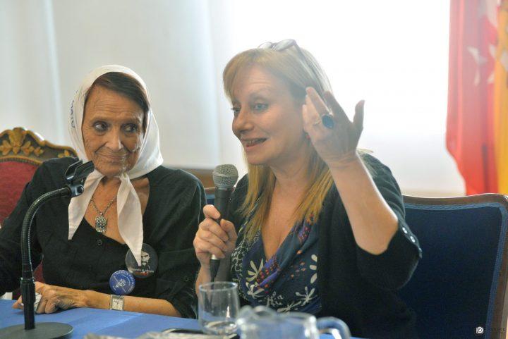 Miriam Lewin 1