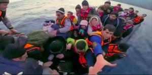 """""""Sea sorrow – Il dolore del mare """", l'odissea dei migranti e il volto del nuovo nazismo"""