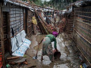 UNHCR: necessarie soluzioni durature alla crisi dei Rohingya