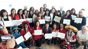 Construyendo la paz y la no violencia en la escuela: Relatos docentes sobre buenas prácticas