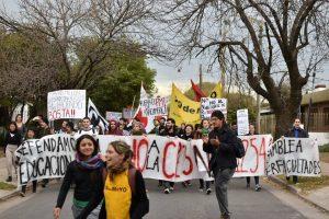 Voces críticas a la CRES2018: El Banco Mundial pone en peligro la educación pública
