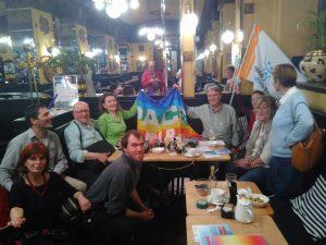 Seconda Marcia Mondiale per la Pace e la Nonviolenza in Italia, il cammino continua