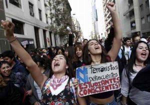 Luis Aguirre (OCLAE) en la CRES2018: «Los estudiantes no hemos sido tomados en cuenta suficientemente en esta Conferencia»