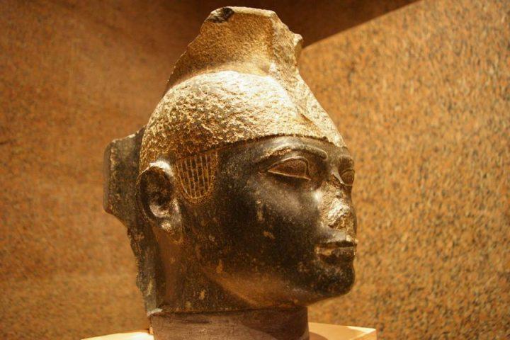 Αφρικανικές ιστορίες προς ανακάλυψη. 2- Μαύροι Φαραώ και οι Βασίλισσες της Μερόης