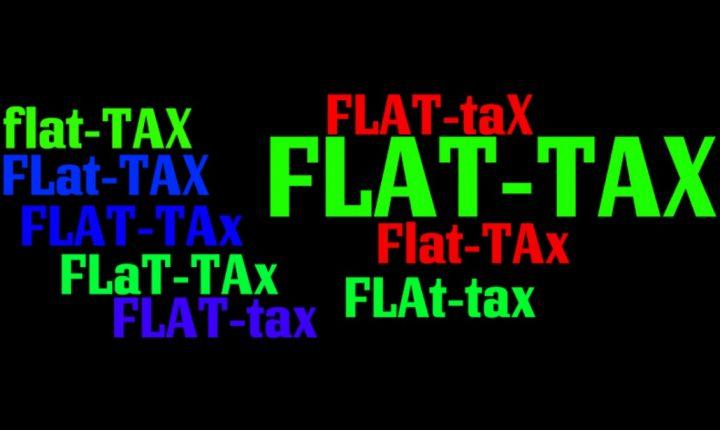 La Flat Tax e la PMC
