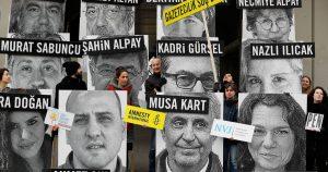 "Turchia, rilasciato Mehmet Altan. Amnesty International: ""Ora tutti gli altri!"""
