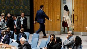 La contundente condena de la Asamblea General de Naciones Unidas a las exacciones de Israel en Gaza: breves apuntes