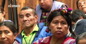 Se agudiza la violencia contra líderes indígenas en Guatemala