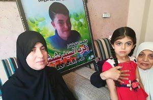 Report da Gaza. Ancora un dattero e…