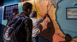 Messico, un paese insicuro per migliaia di migranti e rifugiati che fuggono dalle violenze in America centrale