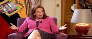 Entrevista de FCINA a Ma. Fernanda Espinosa, presidenta Asamblea General ONU: El multilateralismo es la única opción para enfrentar los problemas globales»