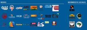 Boletín JUNIO del Foro de Comunicación para la Integración de NuestrAmérica (FCINA)