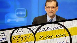 Το διεφθαρμένο Λαϊκό Κόμμα εκδιώχθηκε από την ισπανική κυβέρνηση