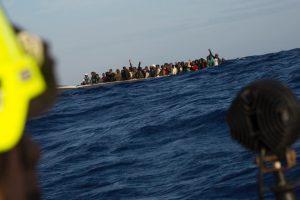 El Lifeline llega a Malta