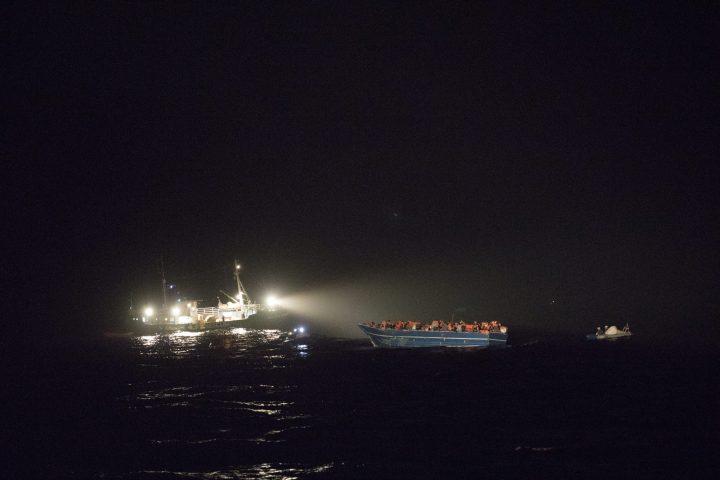 MSF: le politiche europee condannano le persone a essere intrappolate in Libia o annegare