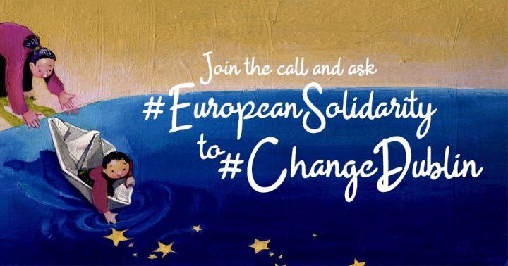 Solidarietà europea: il 28 giugno tutti i Governi facciano la propria parte per l'accoglienza!