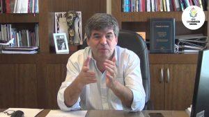 Francisco Tamarit, coordinador general CRES2018: «Si no comenzamos un proceso de articulación del sistema de educación superior, vamos a quedar postergados»