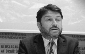 Turchia: a un anno dall'arresto del presidente di AI, la richiesta del suo rilascio non sarà ridotta al silenzio