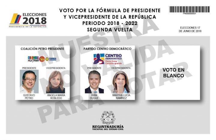 Colombia en segunda vuelta: La gran responsabilidad de quienes no son los responsables y la irresponsabilidad de los que sí lo son