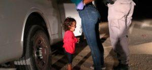 Nenhuma criança é ilegal