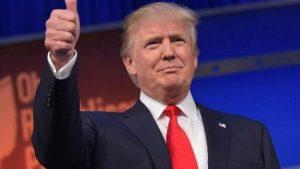 La concessione della grazia: potere monarchico di Trump?